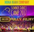 Kids Summer Camp 2017