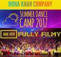 Kids Summer Camp 2017