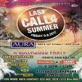 LAST CALL 4 Summer