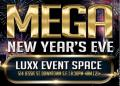 Mega New Year's Eve 2018