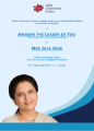 Seminar: Awaken the Leader in You