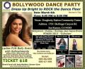 Women's Day Bollywood Dance Party