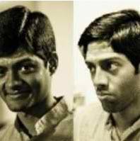 Kalambur Brothers - Carnatic Vocal Duet