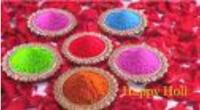 Holi ke Rang (Holi Celebration)