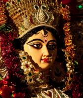 Pashchimi Durga Puja