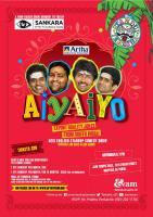 Aiyaiyo- A desi English comedy from south india