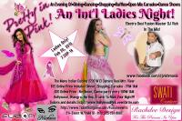 Pretty In Pink ~An Int'l Ladies Night, Karaoke & Breast Cancer Fundraiser~