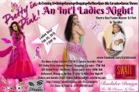 Pretty In Pink ~An Int'l Ladies Night, Karaoke & Breast Cancer Fundraiser~