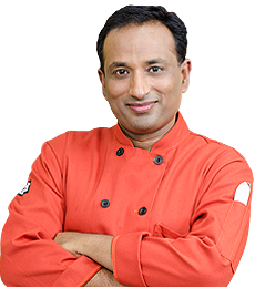 Sanjay Thumma Recipes